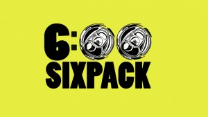 6 O'clock Six Pack