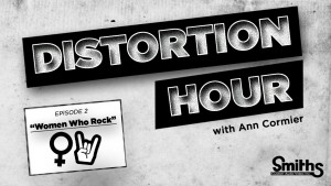 Distortion Hour