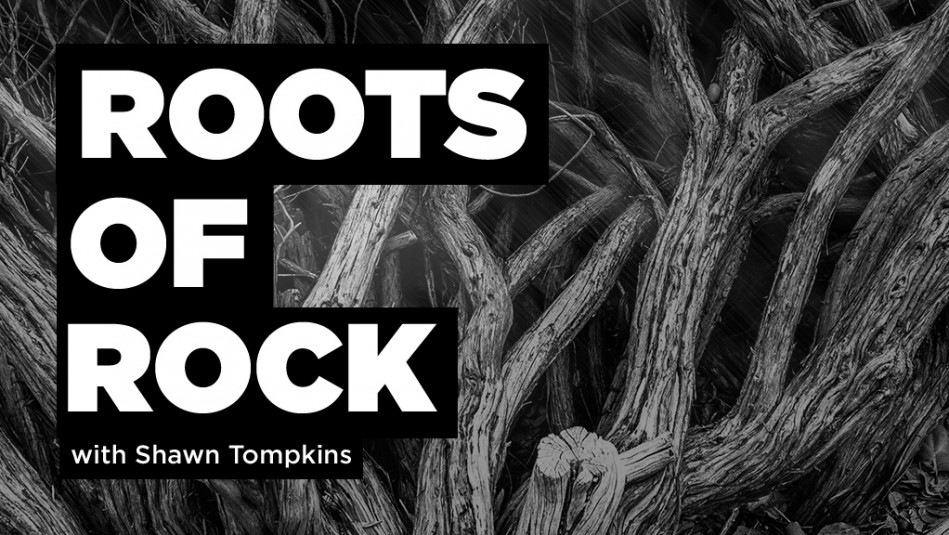 Roots of Rock: A Rock and Roll History Podcast