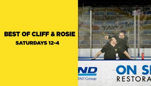 Best of Cliff & Rosie