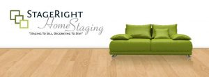 Stage Right – Staging to Sell